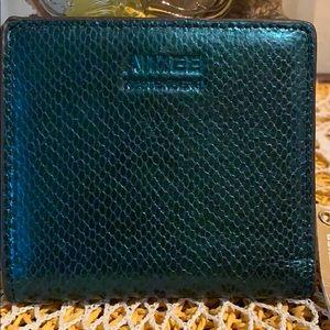 Aimee Kestenberg wallet NWT